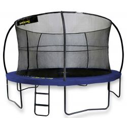 Trampolina Jumpking JumpPOD Deluxe 3,7 m, model 2016