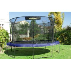 Trampolina Jumpking JumpPOD Deluxe 4,2 m, model 2016